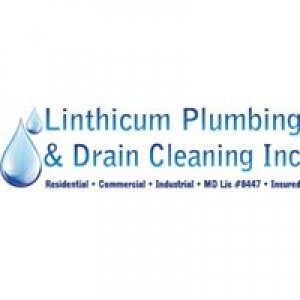 Linthicum Plumbing & Drain Cleaning Inc.