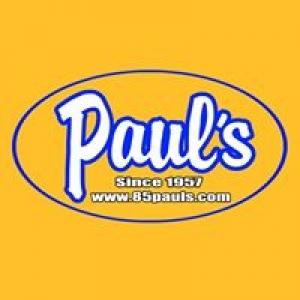 Paul's Plumbing & Heating AC
