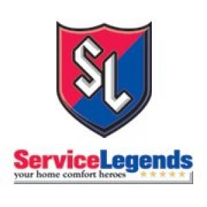 Service Legends