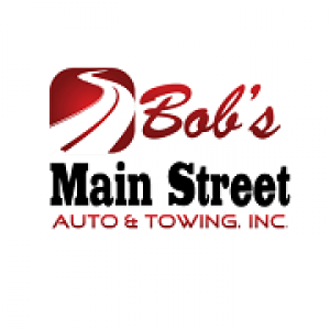 Bob's Main Street Auto & Towing