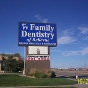 Family Dentistry of Bellevue