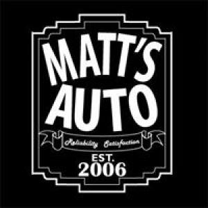 Matt's Auto Repair