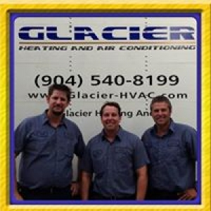 Glacier Heating And Air Conditioning