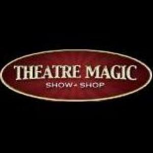 Theatre Magic Shop