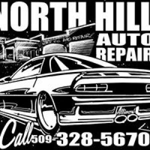 North Hill Auto Repair