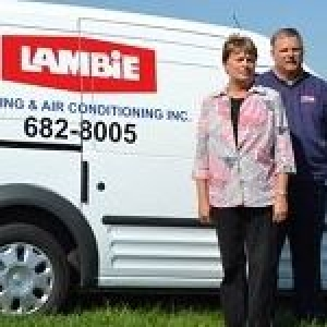 Lambie Heating & Air Condtg Inc