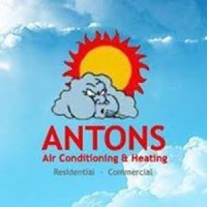Anton's Air Conditioning and Heating