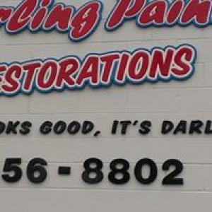 Darling Paint Company