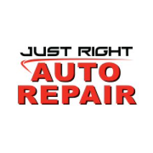 Just Right Auto Repair