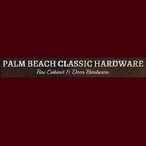 Palm Beach Classic Hardware