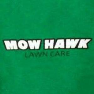 Mow Hawk Lawn Care