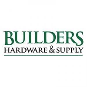 Builders Hardware & Supply Company Inc