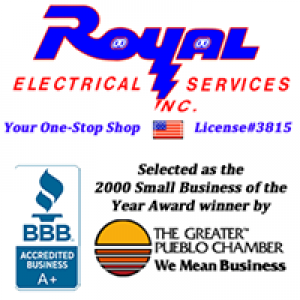 Royal Electrical Services Inc