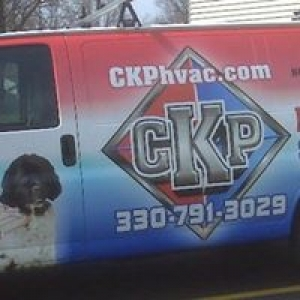 CKP Heating and Cooling