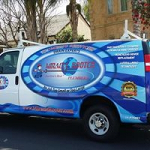 Miracle Rooter Plumbing & Drain Cleaning