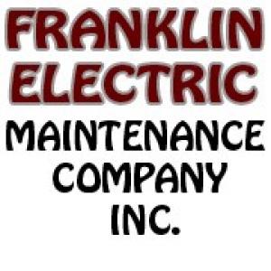 Franklin Electric Maintenance Company