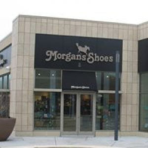 Morgan's Shoes & Bootery