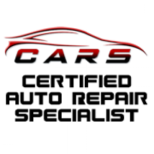 Certified Auto Repair Specialists