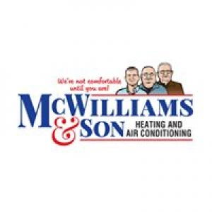 McWilliams & Son Heating & Air Conditioning