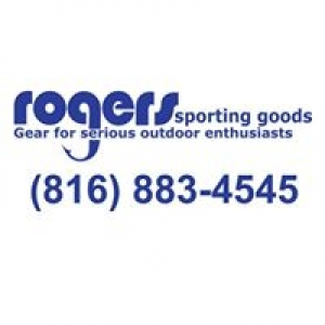 Rogers Sporting Goods