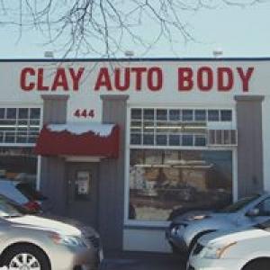 Clay Auto Body