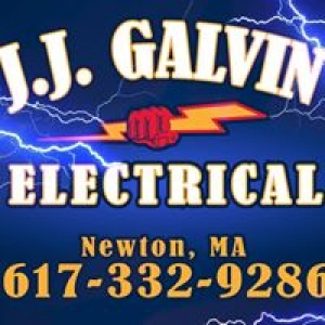 J.J. Galvin Electrical