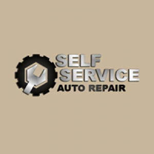 Self Service Auto Repair