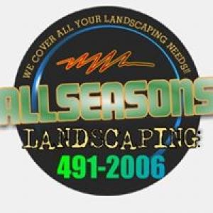 Allseasons landscaping