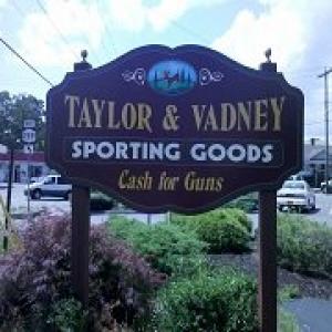 Taylor & Vadney Sporting Goods