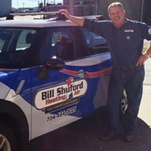 Bill Shuford Heating & Air