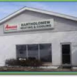 Bartholomew Heating & Cooling Inc