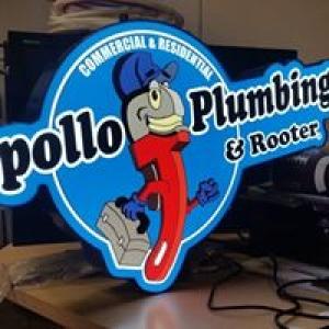 Apollo Plumbing LCC