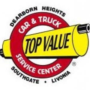 Top Value Muffler Shop