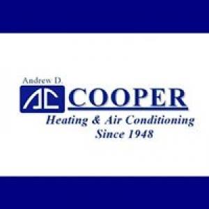 Andrew D Cooper Company Inc