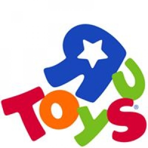 Toy-R-Us Store