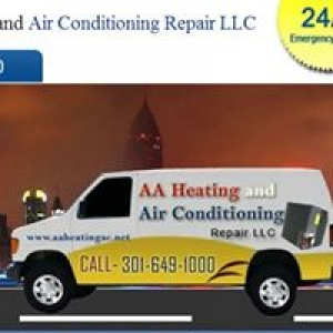 AA Heating & Air Conditioning Repair