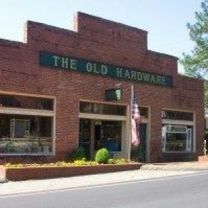 Old Hardware Antiques