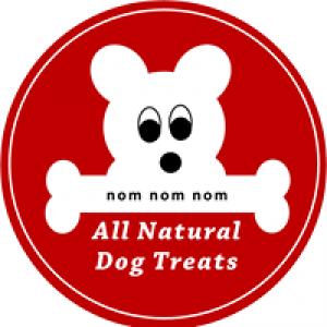 Nom Nom Nom All Natural Pet Treats