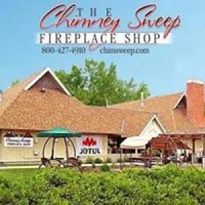 Chimney Sweep Hearthside Shoppe