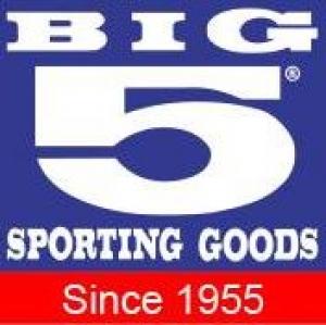 Big 5 Sporting Goods