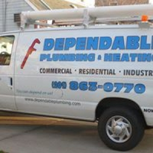 Dependable Plumbing & Heating Inc
