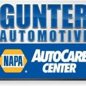 Gunter Automotive