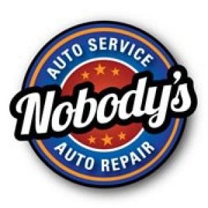 Nobody's Automotive