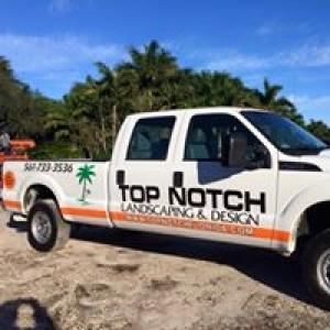 Top Notch Landscaping & Design
