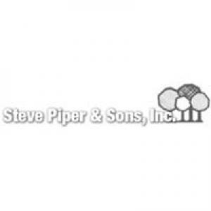 Piper Steve & Sons