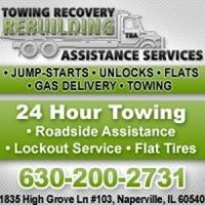 Naperville Towing Service