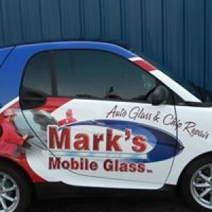 Mark's Mobile Glass