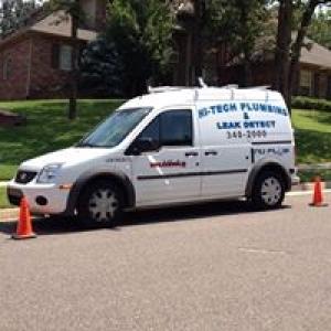 Hi-Tech Plumbing & Leak Detect Inc.