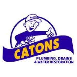 Catons Plumbing Heating & Cooling