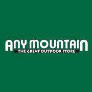 Any Mountain